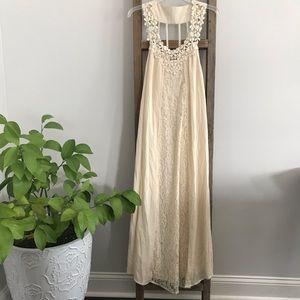 Embrace the Lace Dress